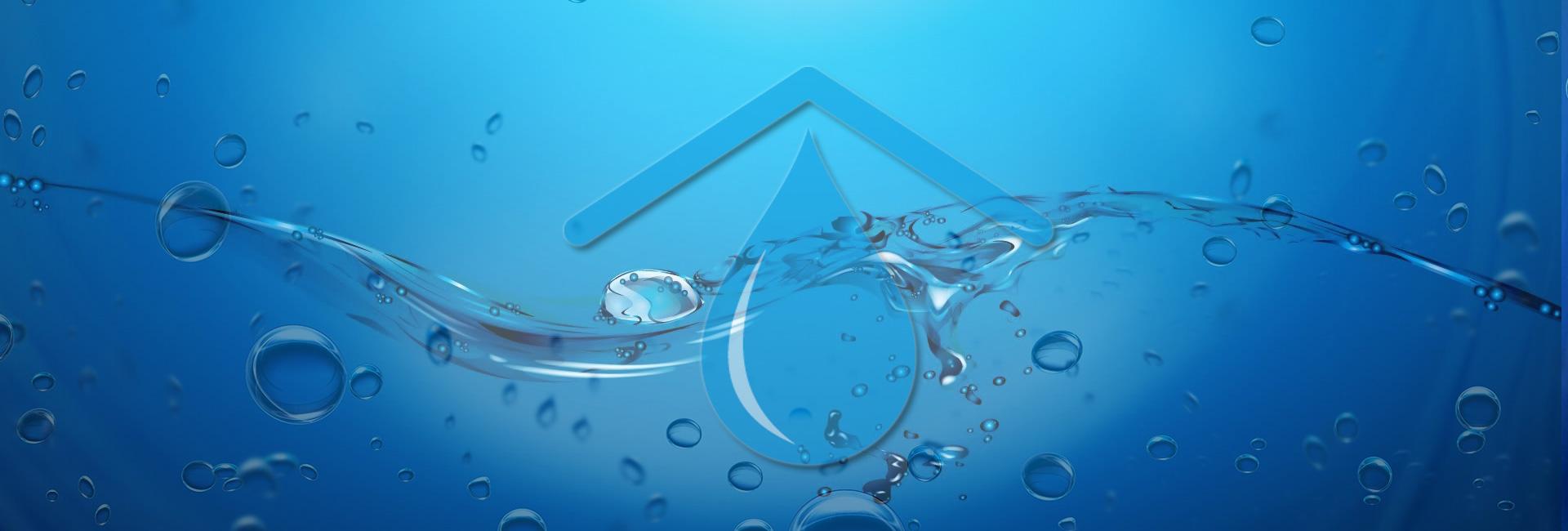 Tecnologie dell'acqua